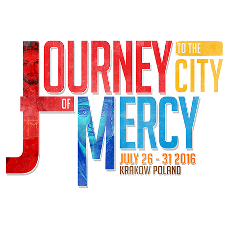Journey to the City of Mercy
