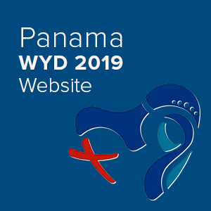 WYD website2019