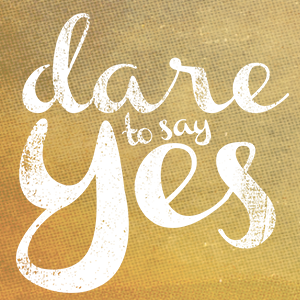 dare to say yes sm